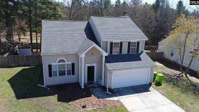 Irmo Single Family Home For Sale: 11 Oak Stand