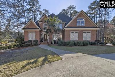 Blythewood Single Family Home For Sale: 5 Richmond
