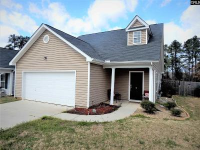 Irmo Single Family Home For Sale: 5 Tenby