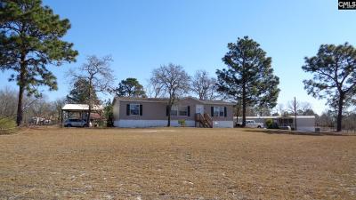 Monetta, Ridge Spring, Wagener, Johnston, Pelion, Newberry, Ward Single Family Home For Sale: 248 Canal #10