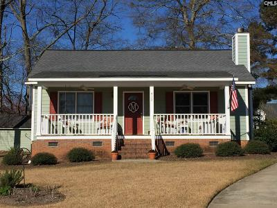 Lexington Single Family Home For Sale: 412 Batten