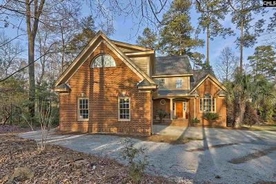 Lexington County, Newberry County, Richland County, Saluda County Single Family Home For Sale: 117 Summit Point