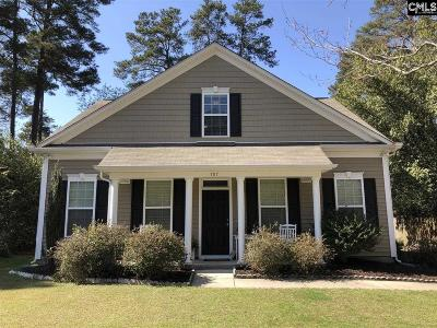 Richland County Single Family Home For Sale: 707 Buckingham