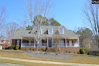 Irmo Single Family Home For Sale: 221 Treyburn