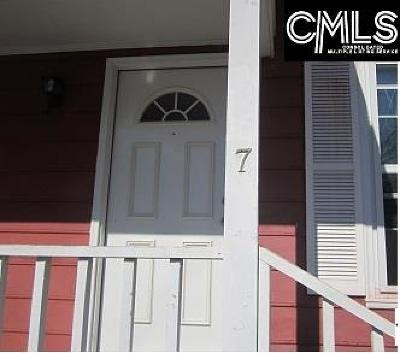 Rental For Rent: 7 Londonderry