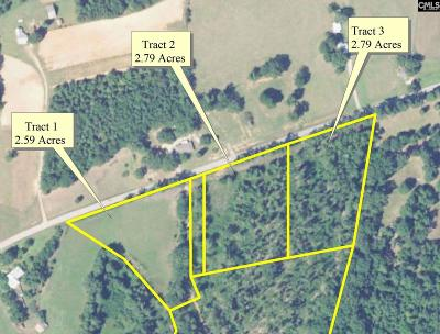 Prosperity Residential Lots & Land For Sale: Stoney Hill