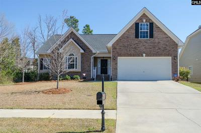 Chapin Single Family Home For Sale: 322 Explorer
