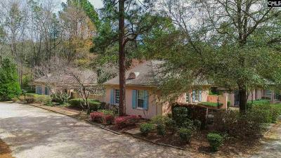 Camden Single Family Home For Sale: 14 Hunt Cup