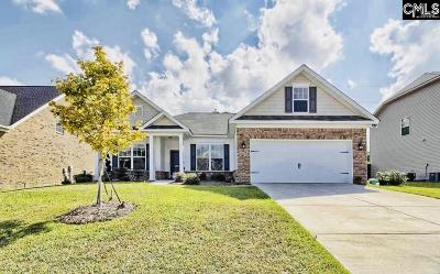 Lexington County, Richland County Single Family Home For Sale: 187 Big Game