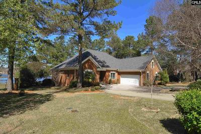 Columbia Single Family Home For Sale: 407 N Woodlake Drive