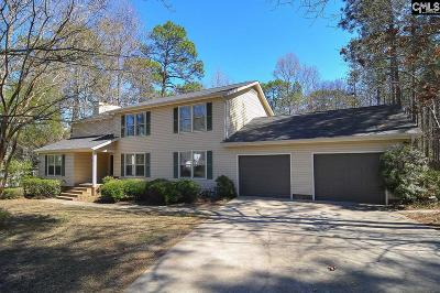 Columbia Single Family Home For Sale: 21 Woodpine Court #Lot 7