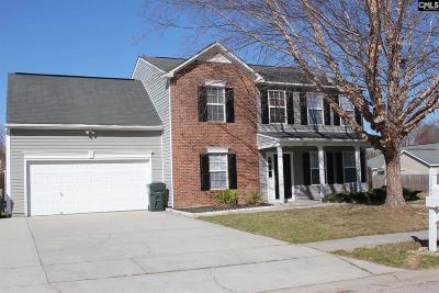 Lexington Single Family Home For Sale: 225 Crimson Oak Dr