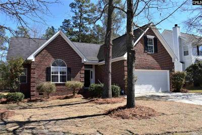 Lexington County, Richland County Single Family Home For Sale: 211 Majestic