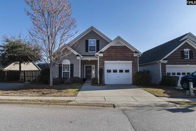 Columbia Single Family Home For Sale: 138 Springhaven