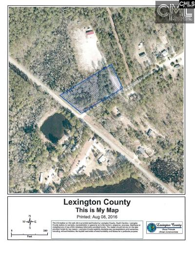 Leesville SC Residential Lots & Land For Sale: $9,000