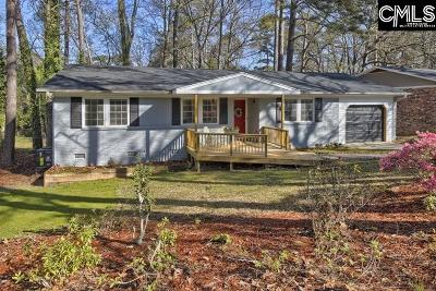 Columbia Single Family Home For Sale: 1835 Woodsboro