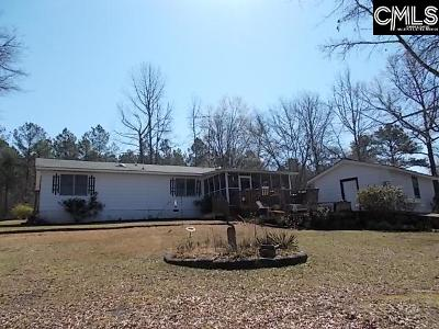 Fairfield County Single Family Home For Sale: 185 Rocky Point