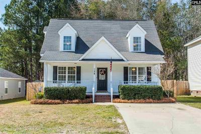Cayce, S. Congaree, Springdale, West Columbia Single Family Home For Sale: 136 Montclaire #10
