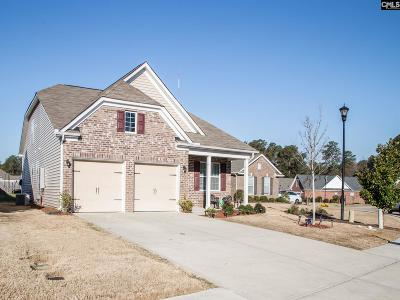 Columbia Single Family Home For Sale: 120 Flora Springs