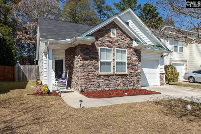 Lexington County, Richland County Single Family Home For Sale: 816 Spears
