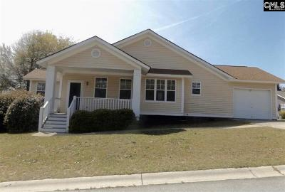 Columbia Single Family Home For Sale: 506 Laurel Hill