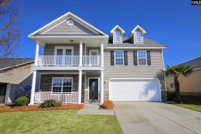 Lexington County, Richland County Single Family Home For Sale: 720 Applegate Ln