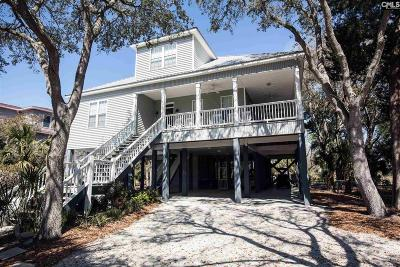 Edisto Island Single Family Home For Sale: 2905 Lee