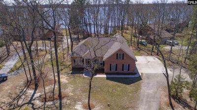 Single Family Home For Sale: 139 Lake Point