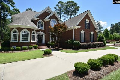 Lexington County, Richland County Single Family Home For Sale: 67 Sweetspire