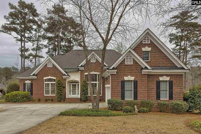 Blythewood Single Family Home For Sale: 208 Winding Wood