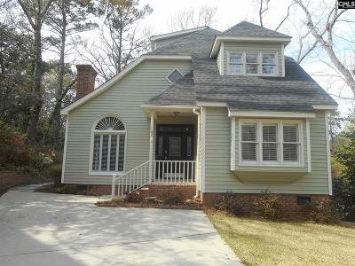 Columbia Single Family Home For Sale: 102 Branch Hill