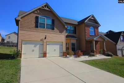 West Columbia Single Family Home For Sale: 454 Henslowe