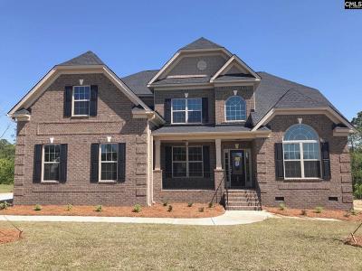 Elgin SC Single Family Home For Sale: $522,000