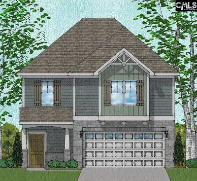 Elgin Single Family Home For Sale: 919 Tuxford #LOT #132