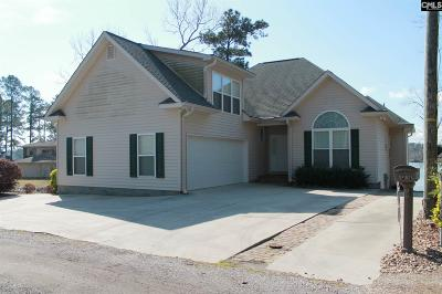 Leesville SC Single Family Home For Sale: $535,000