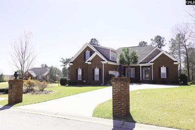 Blythewood Single Family Home For Sale: 21 Winding Maple #54