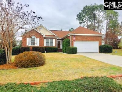 Lexington County, Richland County Single Family Home For Sale: 417 Ferncliffe