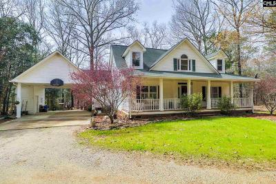 Irmo Single Family Home For Sale: 117 Bookman Mill
