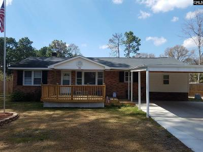 Lexington County Single Family Home For Sale: 362 Rose