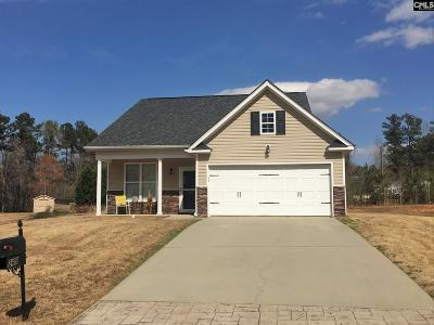 Richland County Single Family Home For Sale: 249 Blythe Creek
