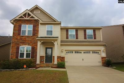Blythewood Single Family Home For Sale: 736 Stonebury