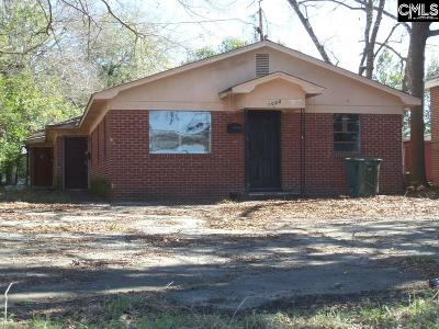 Richland County Multi Family Home For Sale: 1004 Pine