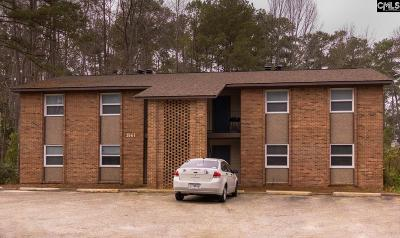 Columbia SC Multi Family Home For Sale: $310,000