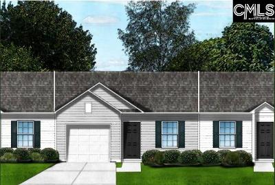 Columbia Patio For Sale: 245 Nobility #Lot 111