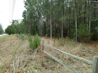 Irmo Residential Lots & Land For Sale: 3343 Kennerly