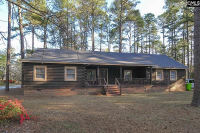 Lexington County, Richland County Single Family Home For Sale: 18 Chinquapin #B-26/L-2