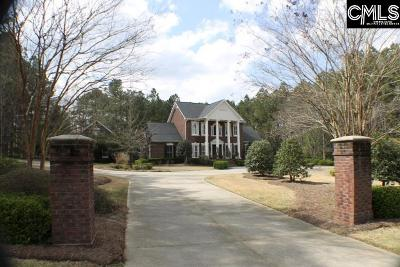 Irmo Single Family Home For Sale: 1024 Saint Johns