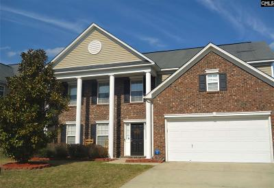 Hunters Mill Single Family Home For Sale: 260 Hunters Mill