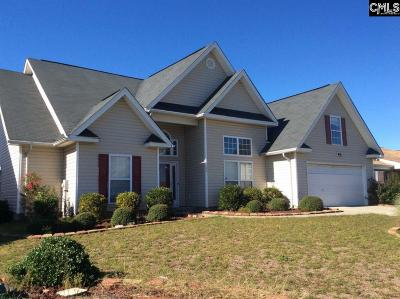 Columbia SC Single Family Home For Sale: $240,000