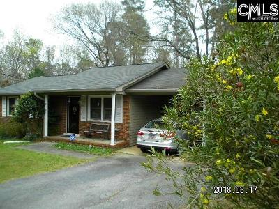 Lexington County, Richland County Single Family Home For Sale: 608 Emory